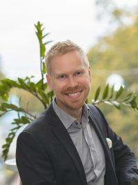 Mikko Hyvarinen promoted to CTO