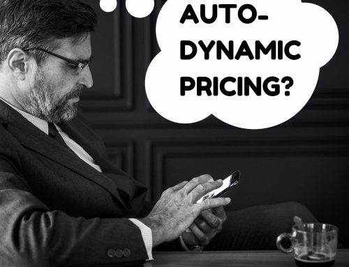 """Autodynamic pricing should be on the agenda of every CEO"""