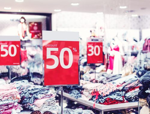 How businesses can inform customers about constantly changing prices