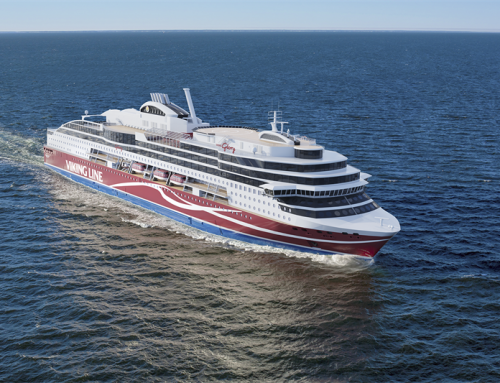 Priceff partners with leading northern Baltic Sea ferry operator Viking Line